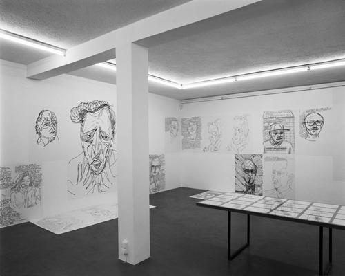 Martin Schmidl @ Galerie Traversee 03.12.2010-22.01.2011